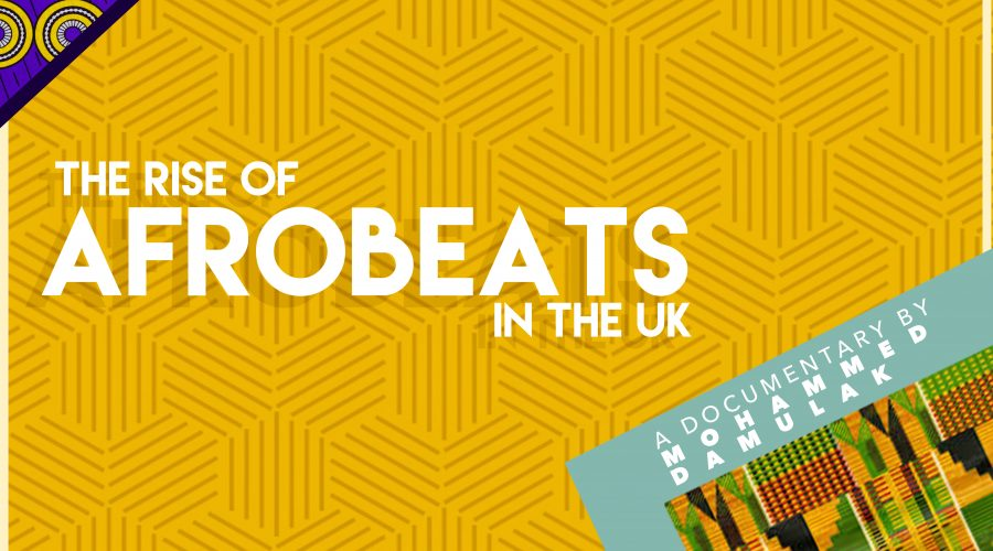 The Rise Of Afrobeats In The UK
