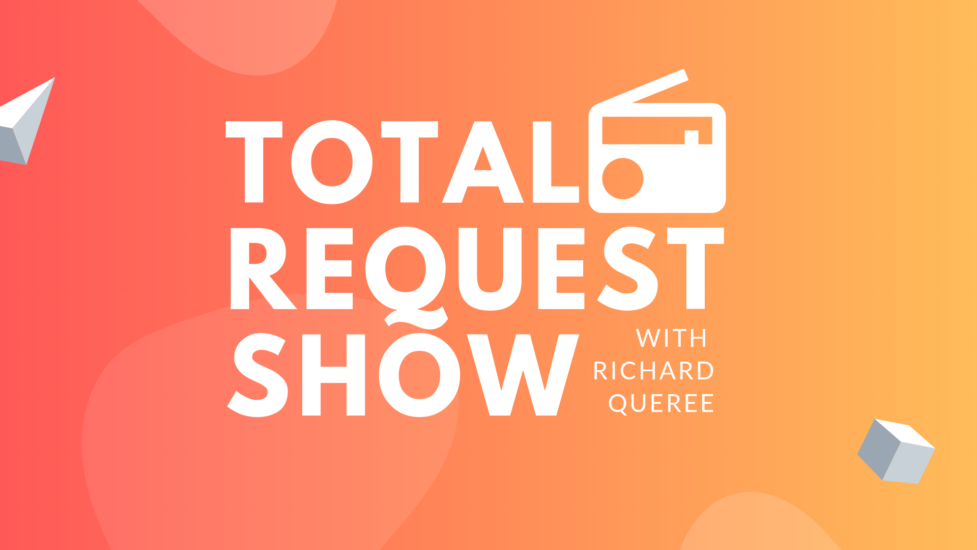 Total Request Show – 70s
