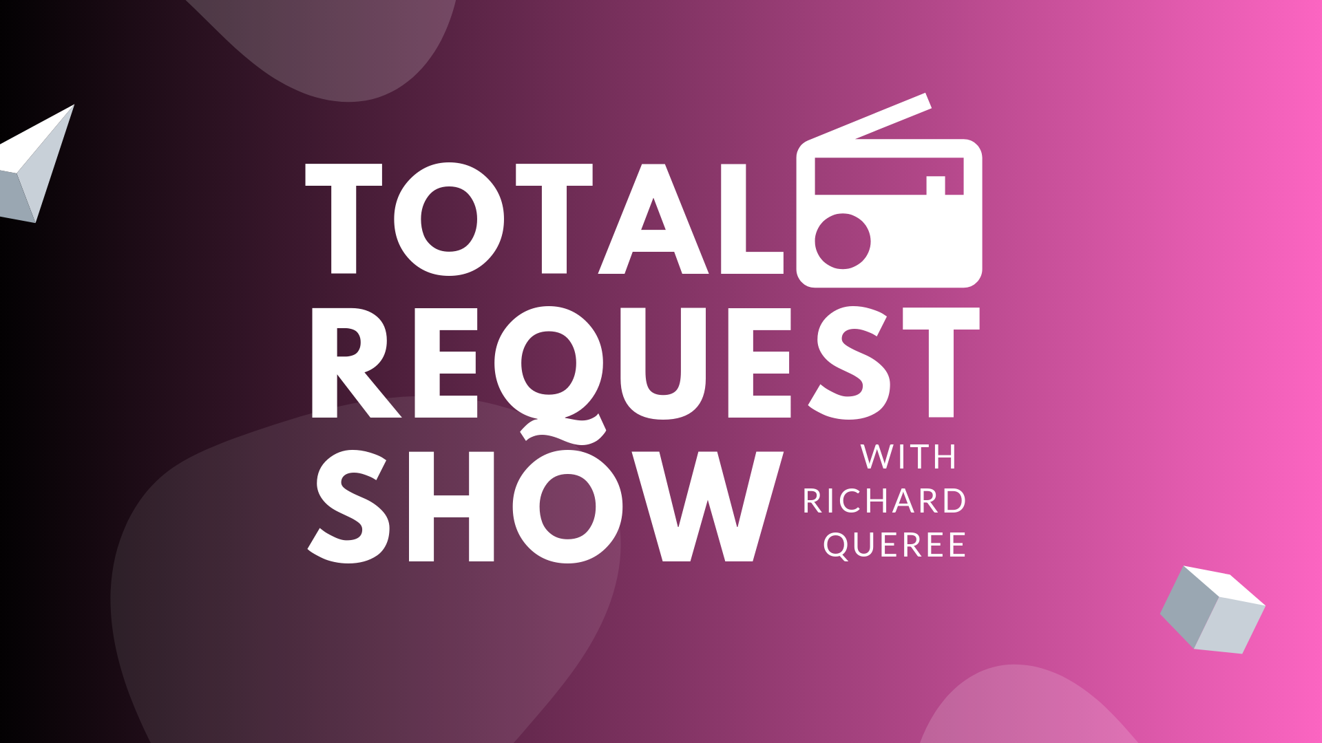 The Best of the Total Request Show