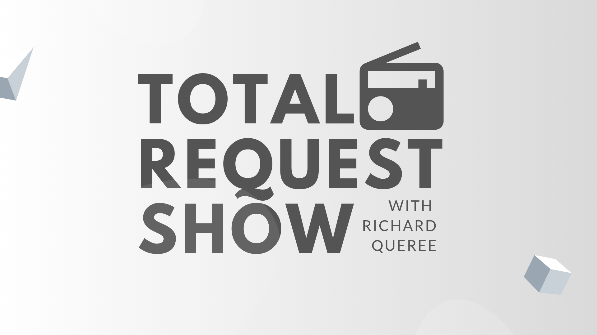 Total Request Show – DISCOVERY