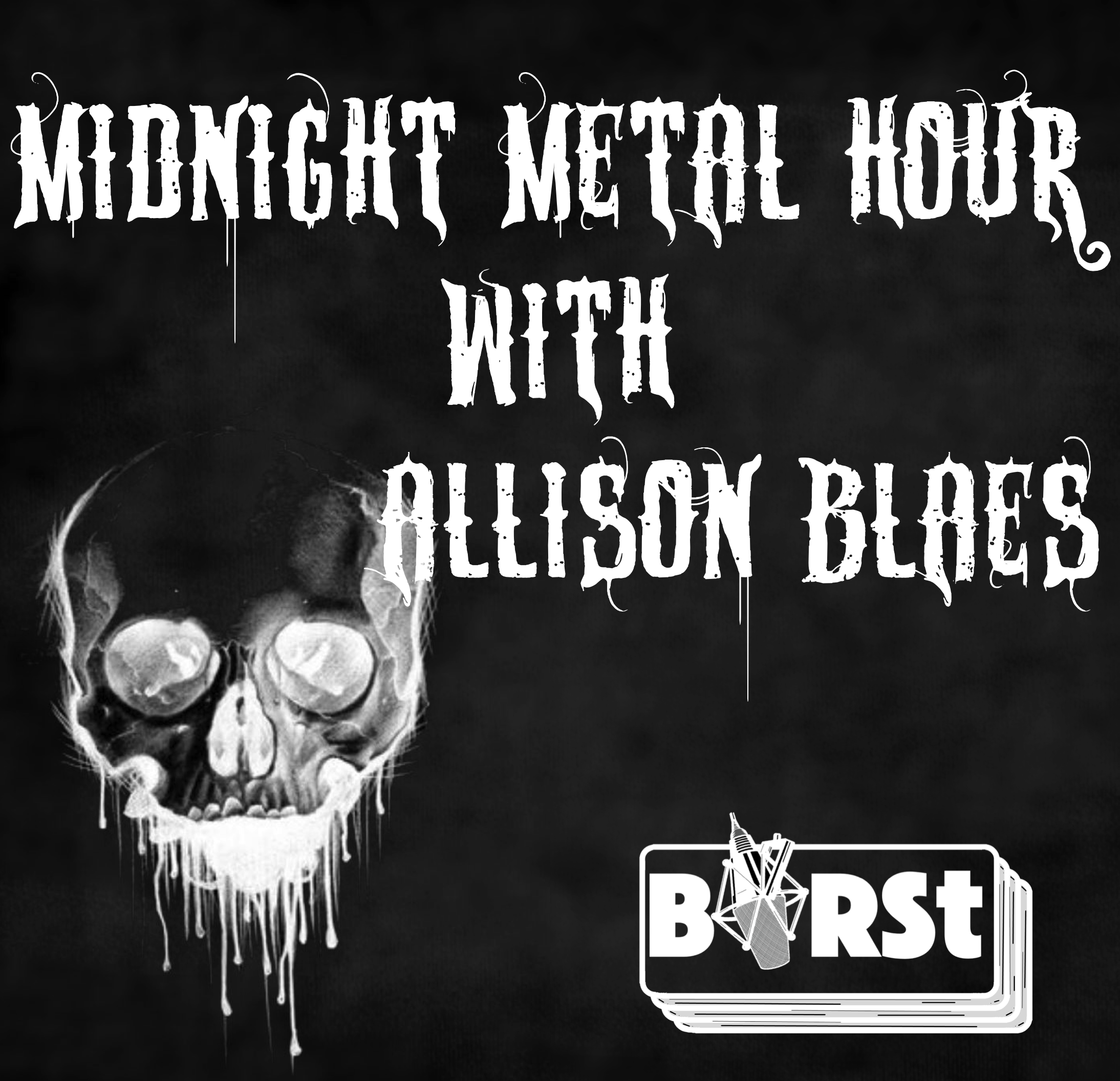 Midnight Metal Hour Thumbnail