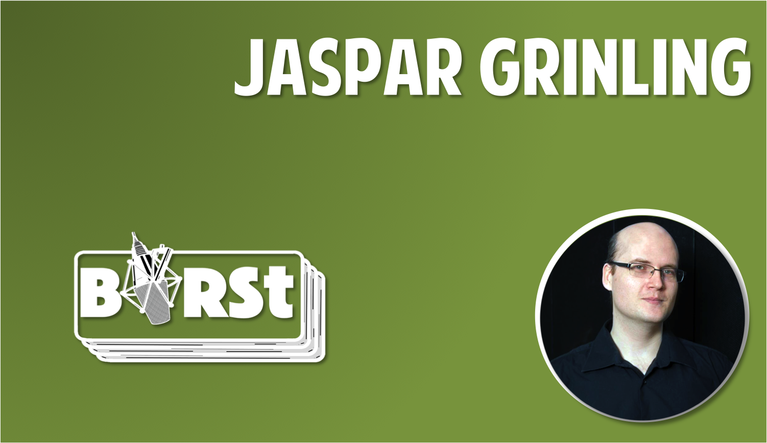 The School Run: Jaspar