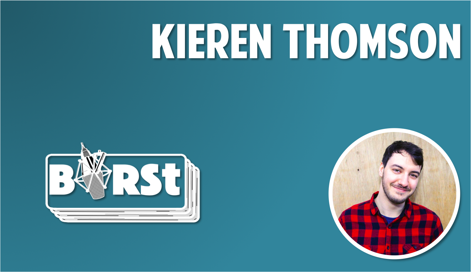 The School Run: Kieren